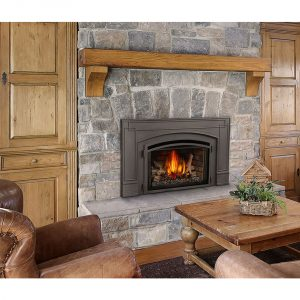 Napoleon Gas Powered Insert Fireplace Catalogue Licensed Dealer