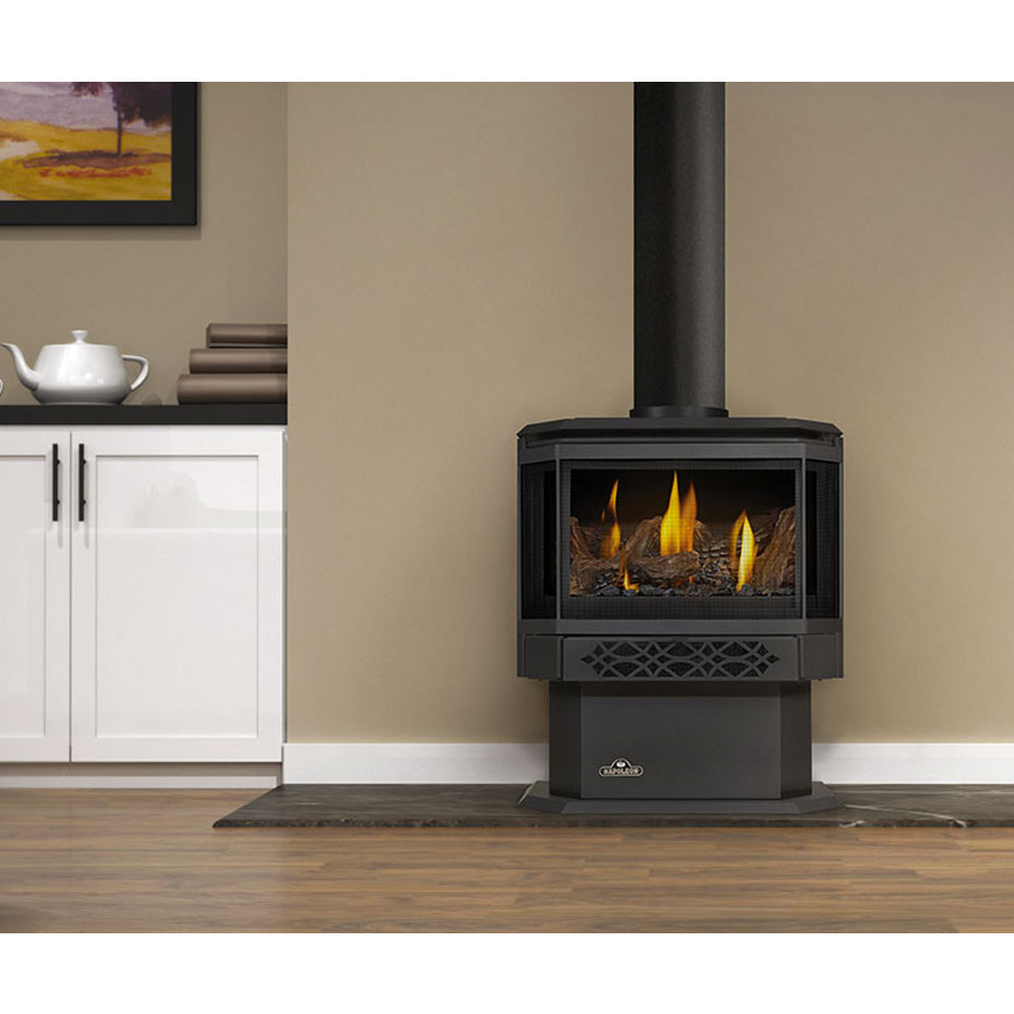 Gds28 Direct Vent Gas Stove Four Seasons Air Control