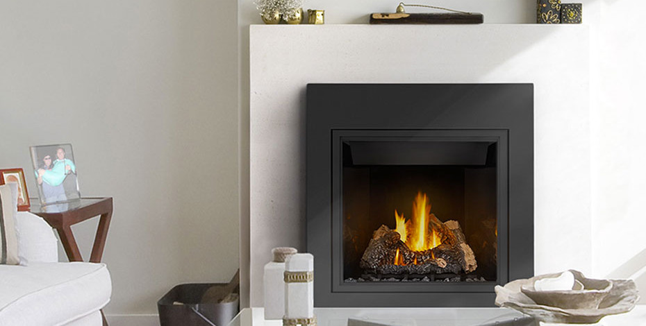 Hd35 Direct Vent Gas Fireplace Four Seasons Air Control