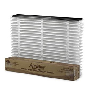 April Air Furnace Filter