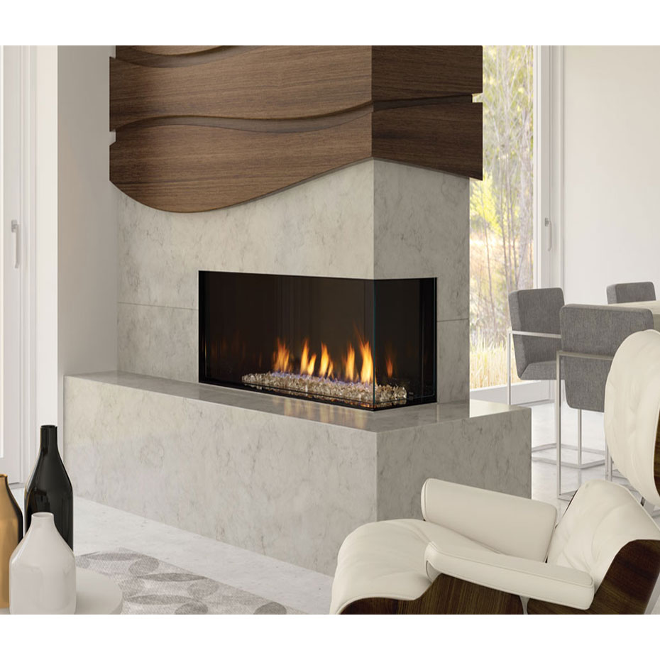 regency gas powered direct vent fireplaces gta dealer