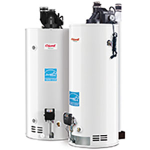 Giant Brand Water Heaters Four Seasons Air Control